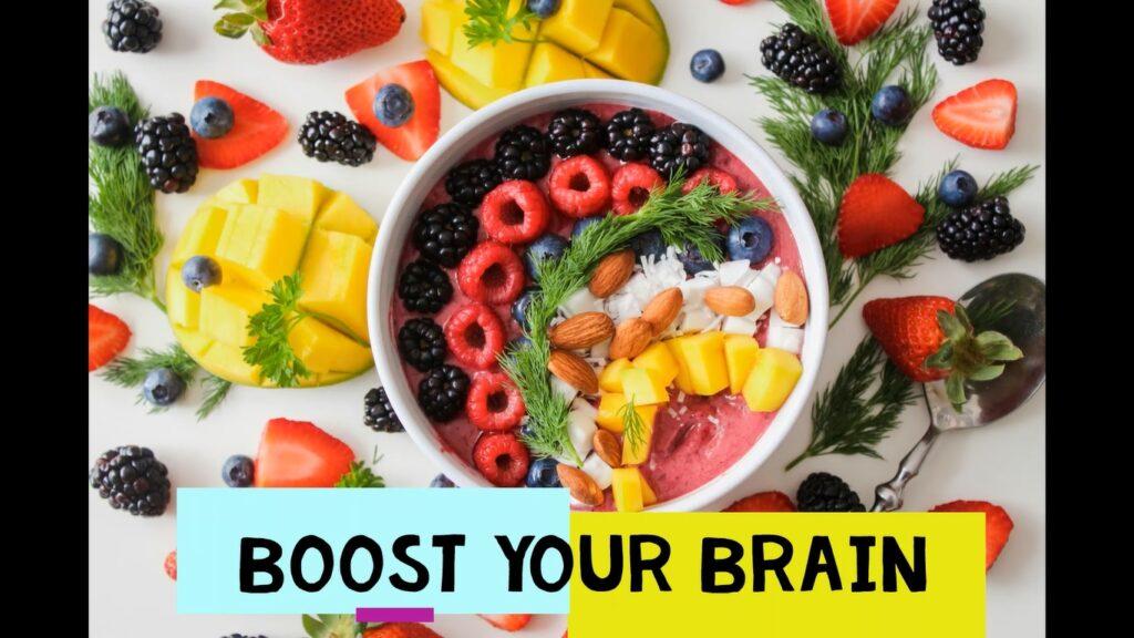 Brain food: Οι τροφές που ενισχύουν την μνήμη και την γνωστική λειτουργία